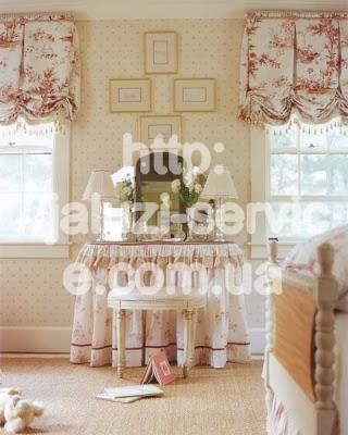 Римские шторы в Украине - Компания «Jaluzi-service»