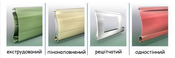 Купить защитные ролеты на окна в Киеве от производителя.