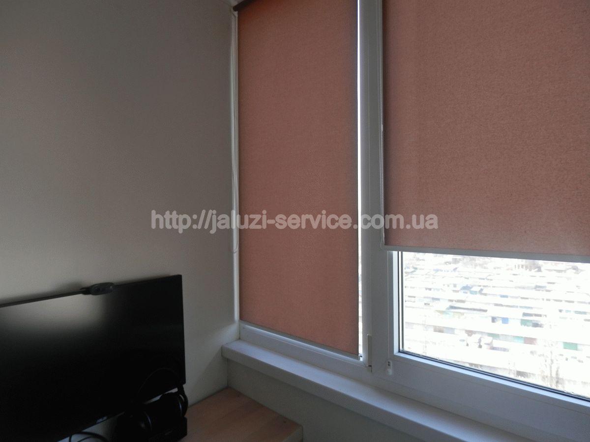 Ролеты на окна по доступной цене в Киеве