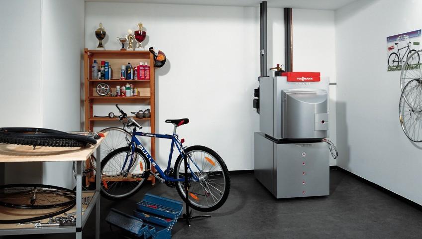 Отопление частного дома под ключ