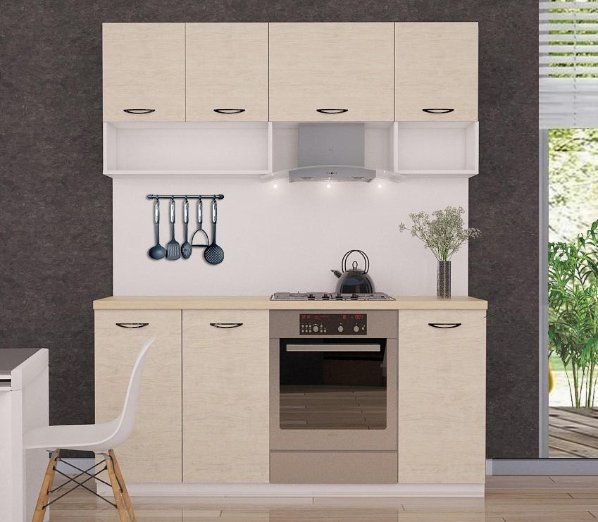 Недорогие мебельные фасады от Dekori-Elite