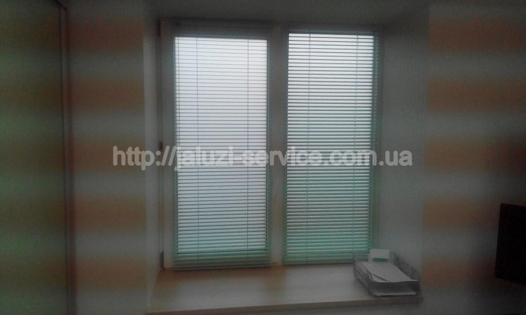 Лучшее предложение тканевых ролет в Киеве и всей Украине на сайте компании Жалюзи Сервис