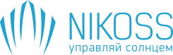 Тканевые ролеты от украинского производителя Никосс