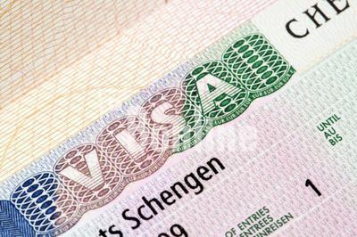 Оформление виз недорого. Виза в Литву, Польшу, Испанию, США