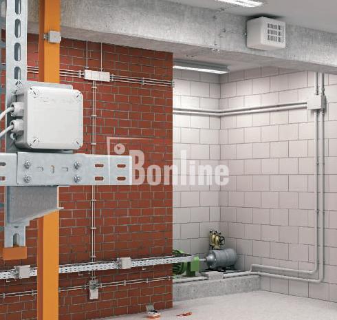 Продам системы  и  продукцию для элeктpoмoнтaжа OBO Bettermann