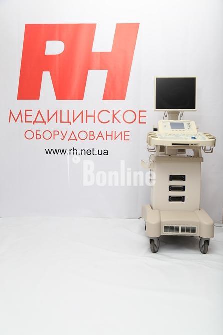 ��� ������� Ultrasonix Sonix CEP � �������� � ������������ �� ����������� ����