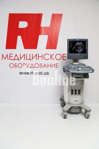 ��� ������� Siemens Acuson X300  ���������