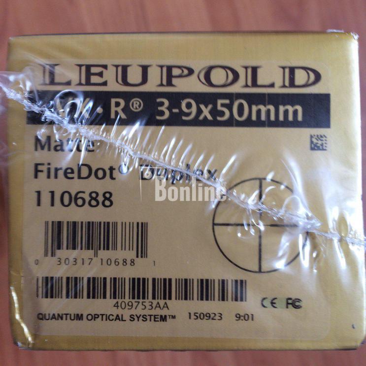 ������ ������ LEUPOLD VX-R 3-9x50