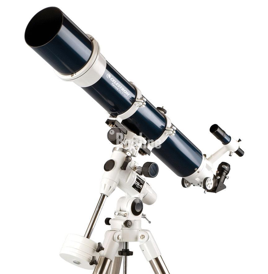 Продам Телескоп Celestron Omni XLT 120, рефрактор