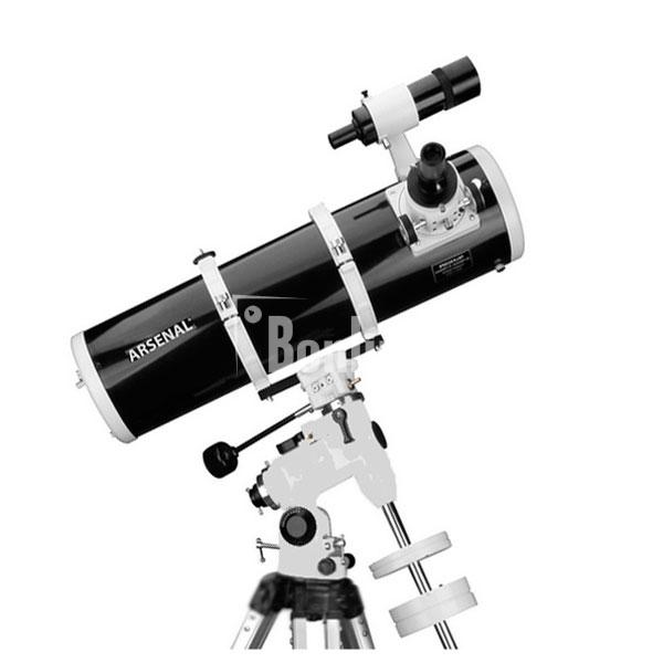 Продам Телескоп Arsenal 150/750, EQ3-2