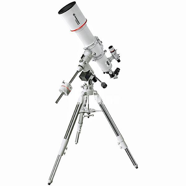 Продам Телескоп Bresser Messier AR-127S/635 EXOS-2/EQ5