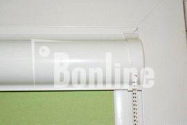 Купить тканевые ролеты в Киеве от производителя
