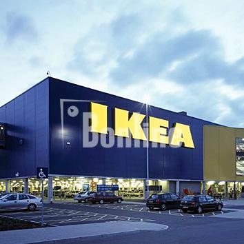 Меблі з IKEA.PL та Польських інтернет магазинів