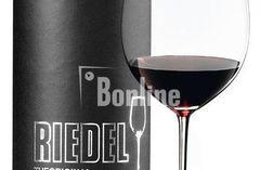 Бокалы Riedel Sommelier Bordeaux Grand Cru