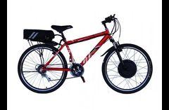 Электровелосипед Вольта Старт мотор  600вт