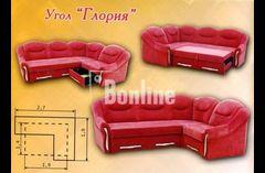 Мебель мягкая от производителя