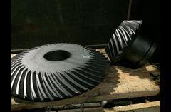 Производство запасных частей на тепловоз 2ТЭ10