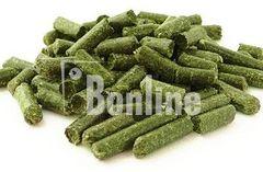 продам гранулированную травяную муку