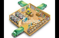 Инвестиции в бизнес – производство и дистрибуция