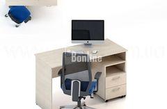 Офисная мебель от недорогой до элитной