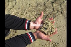 Доставка песка по Харькову и области