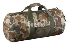 Продам дорожную сумку Caribee Congo 42 Auscam