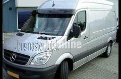 Козырек солнцезащитный на лобовое стекло Volkswagen Crafter, Mercedes Sprinter