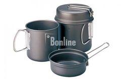Продам набор посуды Kovea Escape VKK-ES01