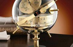 "Метеостанция TFA ""Sputnik"" Gold, d=125 мм, 200 мм (Германия)"