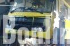 Капитальный ремонт  автобусов  Богдан,Эталон,Паз и др.