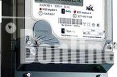 Счетчик трехфазный НІК 2303 АК1Т 1101 3х220/380В комбінованого включення 5(10) А, багатотарифний