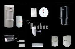 Охранная сигнализация. Установка, проектирование и обслуживание сигнализации