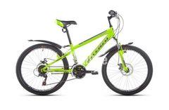 """Велосипед 24"""" INTENZO ENERGY DISK"""