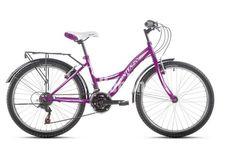 """Велосипед 24"""" INTENZO VICTORY 24 V-BRAKE"""
