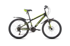 """Велосипед 24"""" INTENZO ENERGY V-BRAKE"""