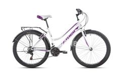 """Велосипед 26"""" INTENZO COSTA V-BRAKE"""