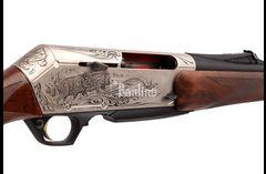 Нарезное оружие Browning Bar Lonctrac LUXE с прицелом ZEISS Viktory