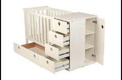 Детская кроватка от производителя, без предоплаты, гарантия 1 год!