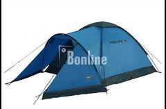 Продам палатку High Peak Ontario 3 Blue (Германия)