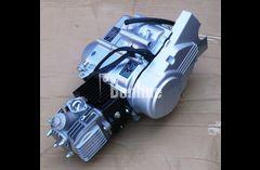Двигатель Дельта (DELTA) -110 ( механика) без стартера Delta, Alpha (Дельта, Альфа)