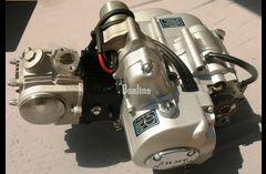 Двигатель Дельта (DELTA) -110 ( полуавтомат)  Delta, Alpha (Дельта, Альфа)