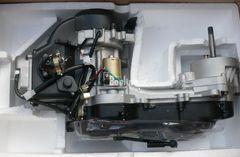Двигатель GY6-80 на 12 колесо  (4-х тактн. китаец (GY6))