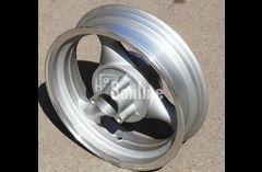 Диск литой 3.5*13 задний дисковый (4-х тактн. китаец (GY6))