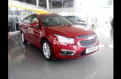 Продам Chevrolet Cruze