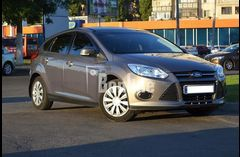Практически новый немецкий автомобиль без недостатков