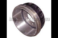 Тормозной барабан Богдан/NQR71 (качество)