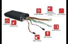 Автмoбильный GPS трekep SMART GT06