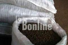 Продам гранулированный куриный помет в 20 кг. мешках