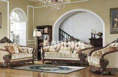Диваны в стиле классика. Комплекты мягкой мебели в классике.