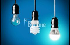 Светодиодная лампа. Светильник светодиодный.